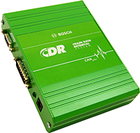 Crash Data Retrieval CDR Training